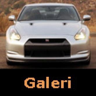 Gran Turismo 5 İçin Tokyo'dan Yeni Kareler