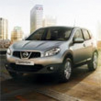 Otomatik Vites Nissan Qashqai 1.6 Geliyor