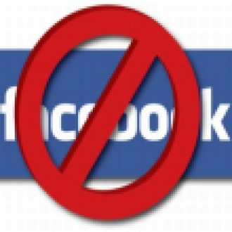Facebook'a Bir Kapatma Daha