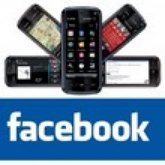BlackBerry'den Yeni Facebook Uygulaması