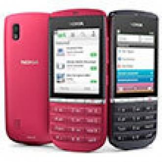 Nokia Asha 300 İnceleme