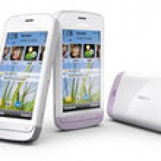 Hesaplı Dokunmatik Ekran Nokia C5-03