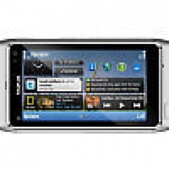 Nokia N8'deki Hatayı Kabul Etti