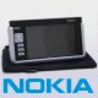 Nokia N800 WiMAX'a Kavuşacak
