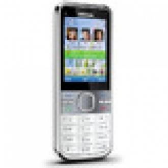 Sosyal Ağ Odaklı Bir Telefon: Nokia C5