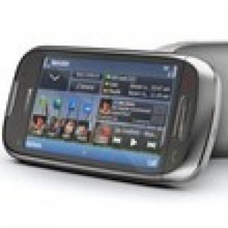 Nokia C7 Güncellendi