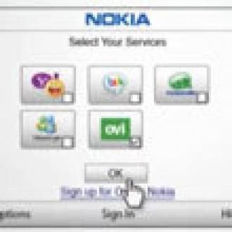 Nokia'larla Chat Zamanı