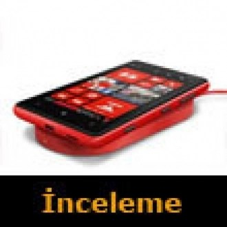 Nokia DT-900 Video İnceleme