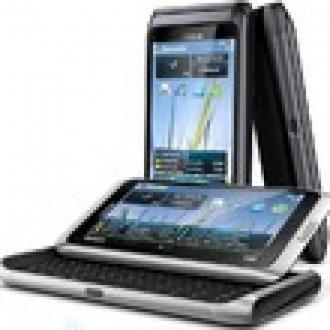 Nokia E7 Yola Çıkıyor