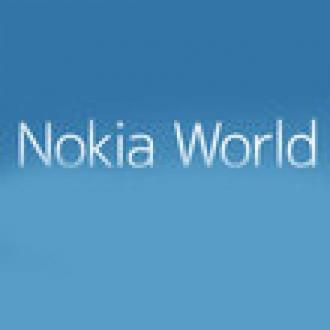 Nokia World 2011 (Canlı Anlatım)