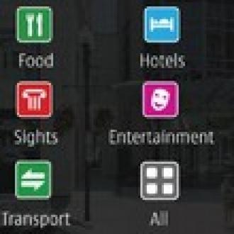 Nokia Live View ile Gerçekçi Navigasyon