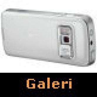 Nokia N79 Fotoğrafları