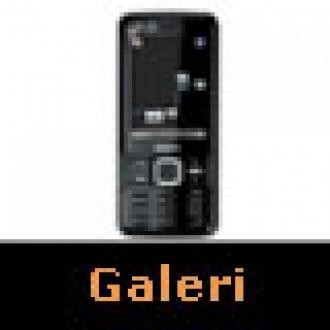 Nokia N82 Black Çıktı