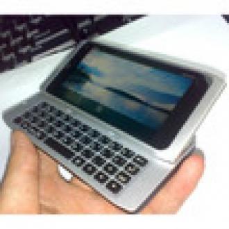 MeeGo'lu İlk Nokia…