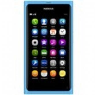 Nokia N9'dan Ekran Görüntüleri