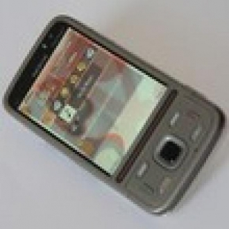 İlginç Bir Prototip: Nokia Prototype C
