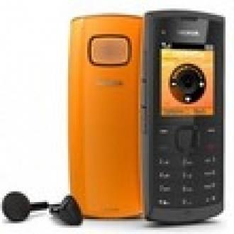 Nokia'dan Uygun Fiyatlı Müzik Telefonu
