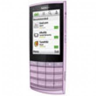 Nokia'lara Internet Radyosu Desteği