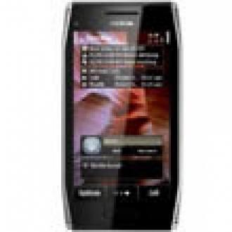 Nokia X7 İçin Tanıtım Videosu Yayınlandı