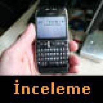 Nokia E71 İnceleme