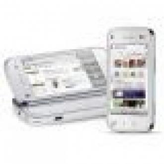 Nokia N97 İçin Yeni SDK