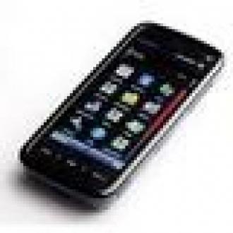Nokia 5800 XM İçin Yeni Firmware