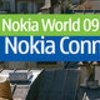 Nokia '09 Etkinliğine Katılın!