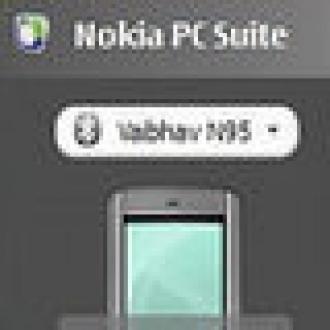 Nokia PC Suite Güncellendi