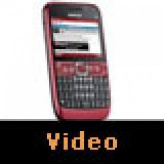 Türkiye'de İlk ve Tek: Nokia E63