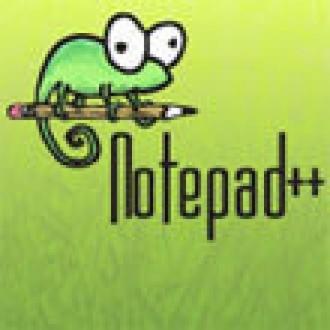 Notepad++ Yenilendi, İndirin!