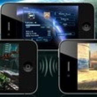 NOVA 2 HD, Android Market'te!