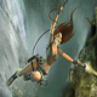 Tomb Raider Yolundan Sağa Dönün
