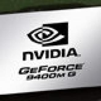 Nvidia GeForce 9400M Duyuruldu