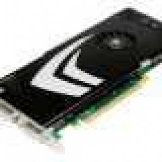 GeForce 9800GT de Yeşil Oluyor