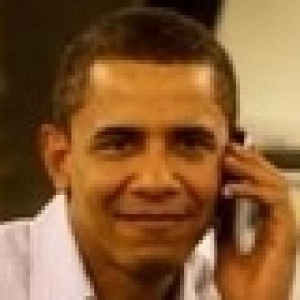 Obama BlackBerry ile Yola Devam Ediyor!