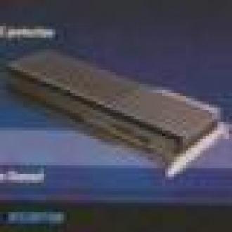 CeBIT 2009: 1 TB SSD de yaptılar