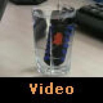Su Geçirmeyen USB Bellek