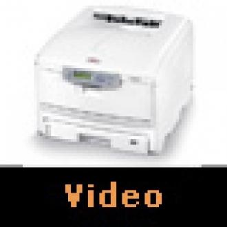Büyük İsteyenlere: OKI C8800