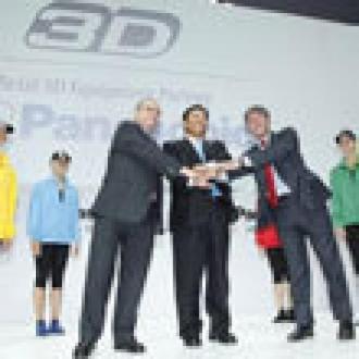 Olimpiyatlar İlk Kez 3D Yayınlanacak