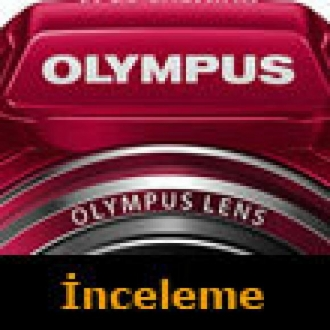 Olympus SZ-14 Video İnceleme