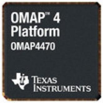 TI, OMAP 5 ile 2013'e Hazırlanıyor!
