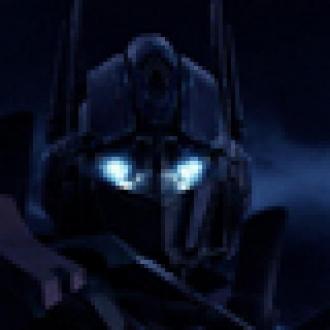 Windows 7 için Transformers 3 Teması