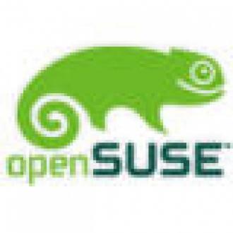 openSUSE 11.0 Beta 1 Yayında