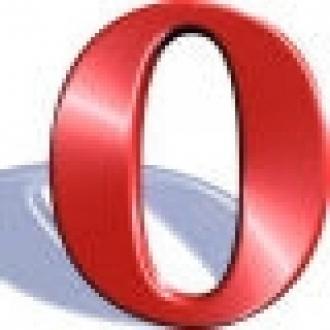 Opera 10 Beta 3 Bizlerle