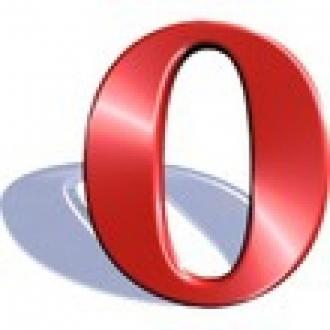 Opera Mobile Android'e Geldi!