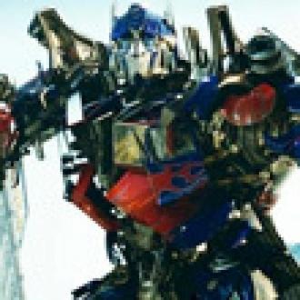 Transformers Karakterlerini Tanıyın