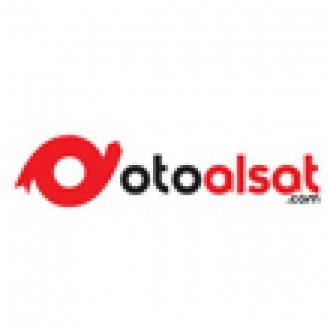 Otoalsat.com Yenilenen Yüzüyle Yayında