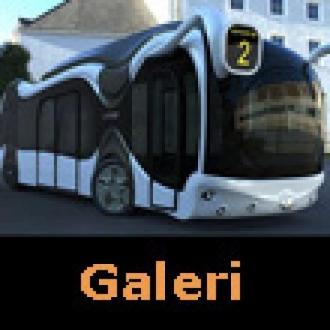 Otobüsler Böyle Olsun İster misiniz?
