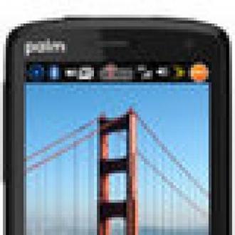 Olağandışı Akıllı Telefon: Palm Post