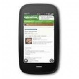 Ve Huzurlarınızda webOS'li HP Palm Pre 3